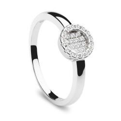Prsten Silvertrends ST1386-52