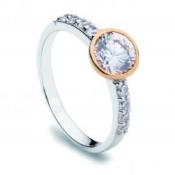 Prsten Silvertrends ST1145-56