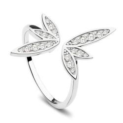 Prsten Silvertrends ST1371-52
