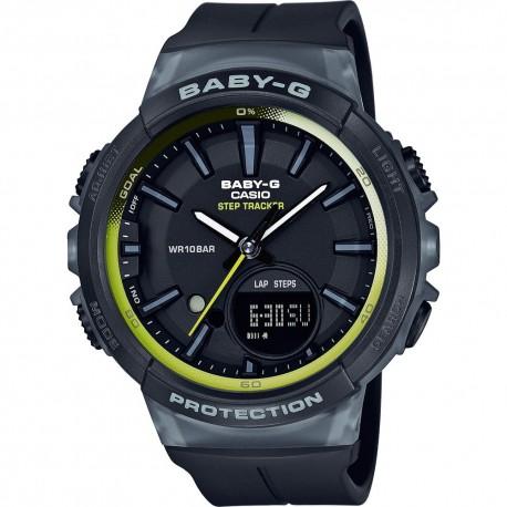 Casio BGS 100-1A