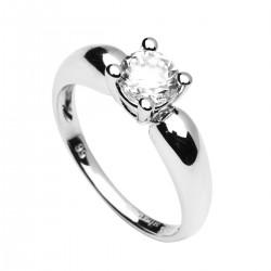 Prsten Silvertrends ST889-50