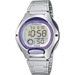 Casio LW 200D-6A