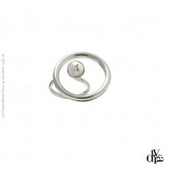 Diva Gioielli Eclisse Orbita 20007-005 prsten