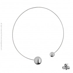 Diva Gioielli Eclisse 17333-002 náhrdelník