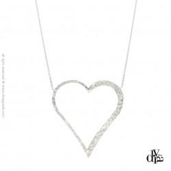 Diva Gioielli Audace 17415-001 náhrdelník
