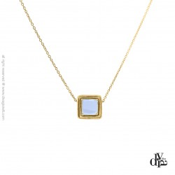 Diva Gioielli Olla 17443-002 náhrdelník