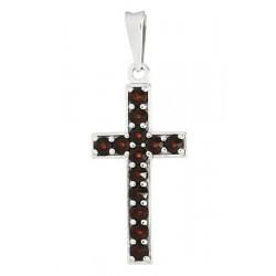 Přívěs křížek 6470586
