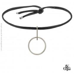 Diva Gioielli Eclisse Orbita 20018-001 náhrdelník