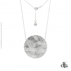 Diva Gioielli Piper 18054-001 náhrdelník