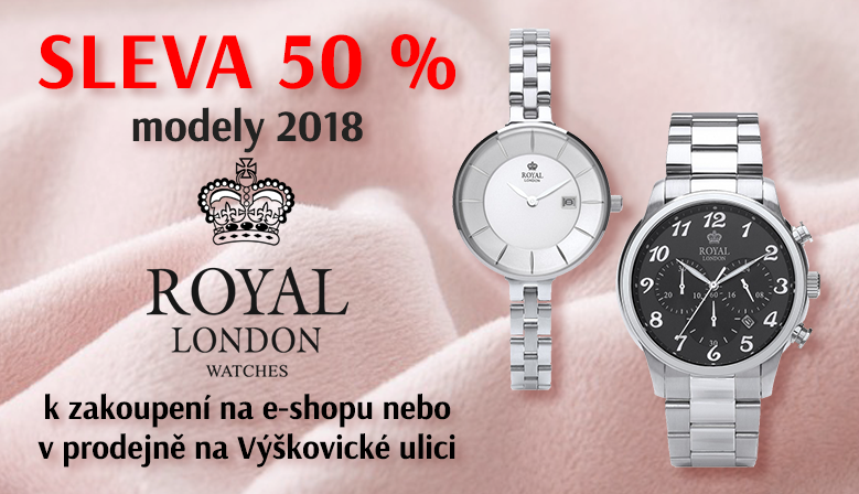 Royal London – levy 50 %