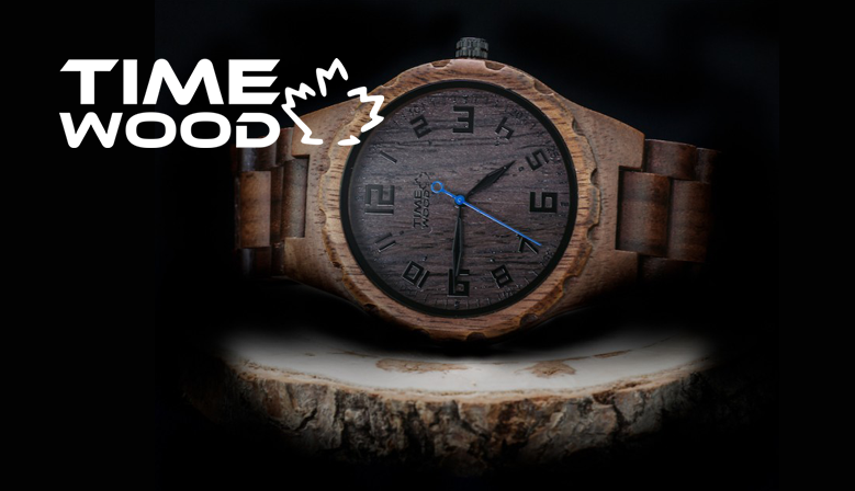 Time Wood
