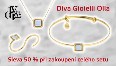 Diva Gioielli Olla